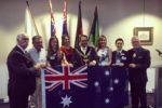Australia Day Award 2016